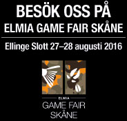 Elmia Game Fair Skåne 2016