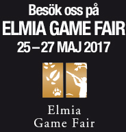 Elmia Game Fair 2017