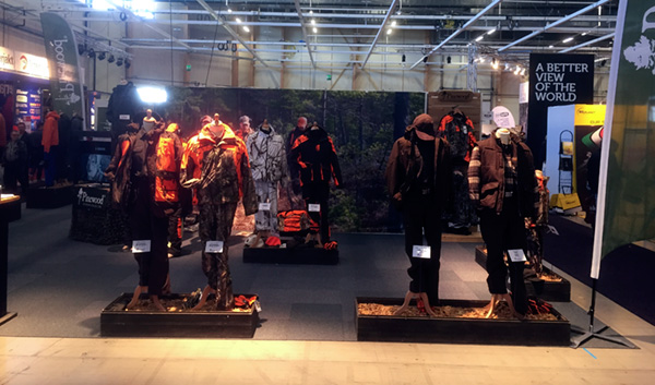 Elmia Game Fair 2015 - Bild 2