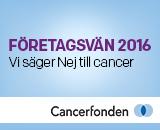 Cancerfonden 2016 SE