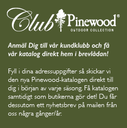 Sidpanel - Club Pinewood