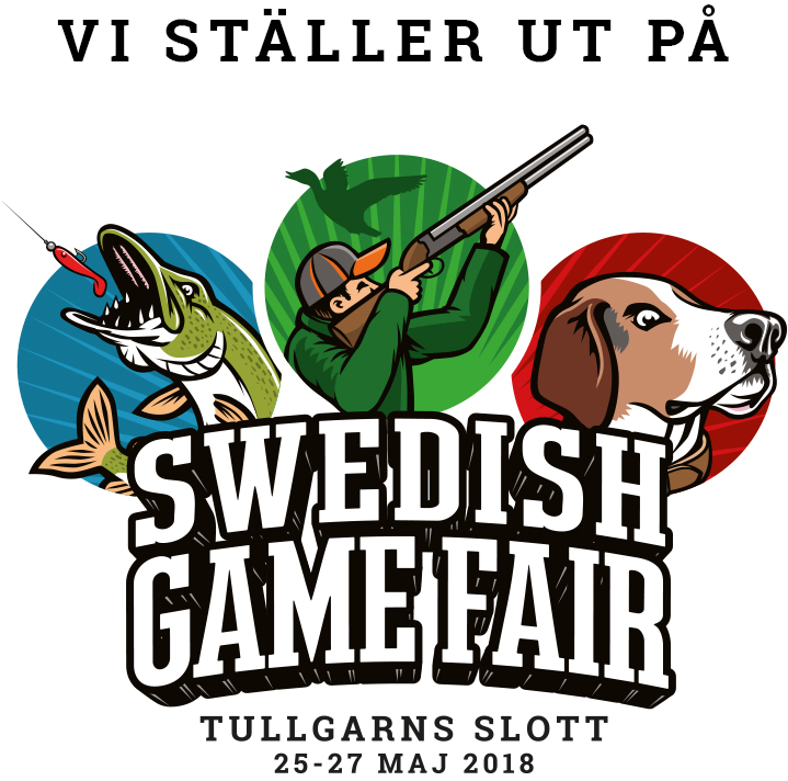 Swedish Game Fair 2018
