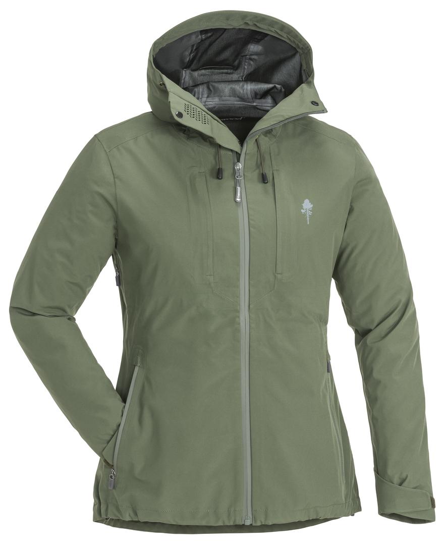 WOMEN'S JACKET PINEWOOD® TELLUZ 3213   Jackets   Outdoor