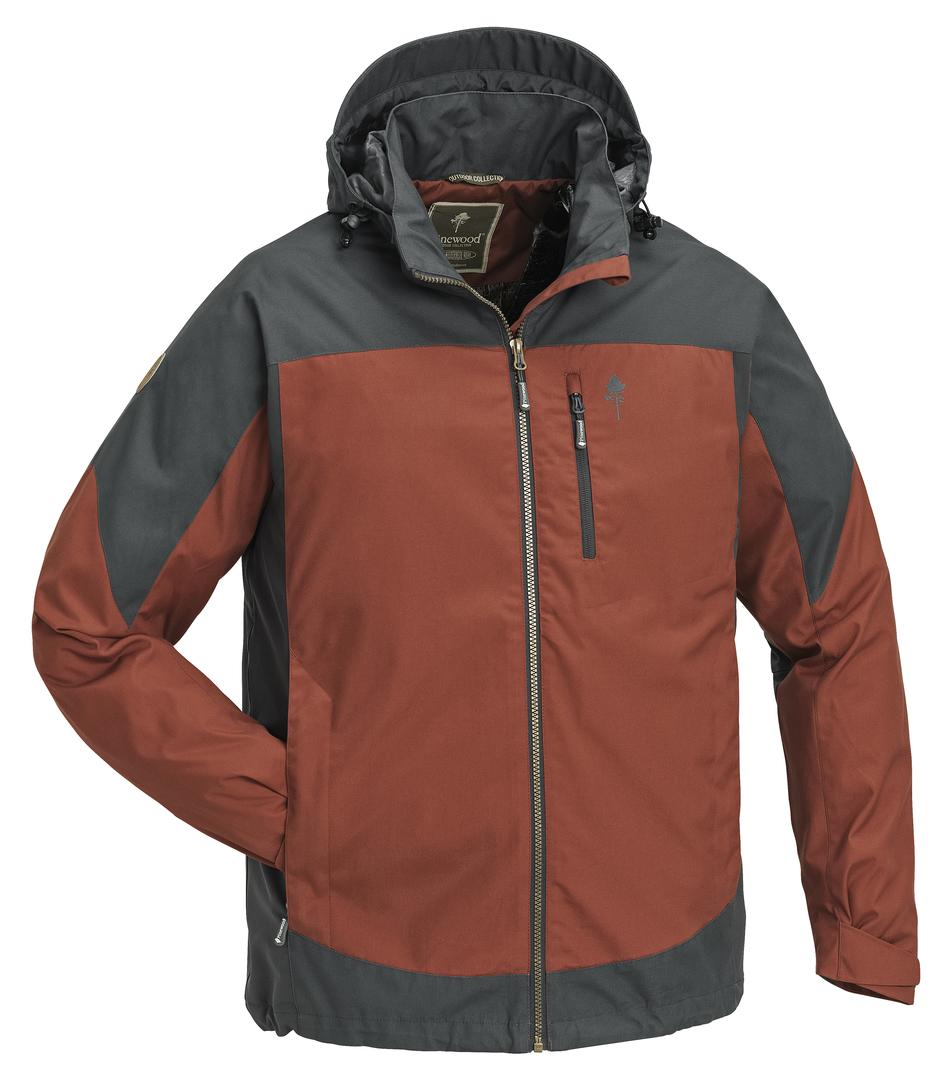 f64e26e9 Jakke Pinewood® Caribou TC | TC1200/TC-LITE | Outdoor | Produkter ...