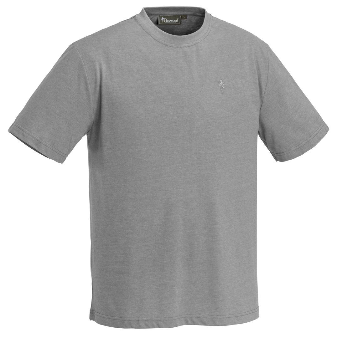 Pinewood 7447 Langarmshirt Shirt Pullover im Doppel-Pack