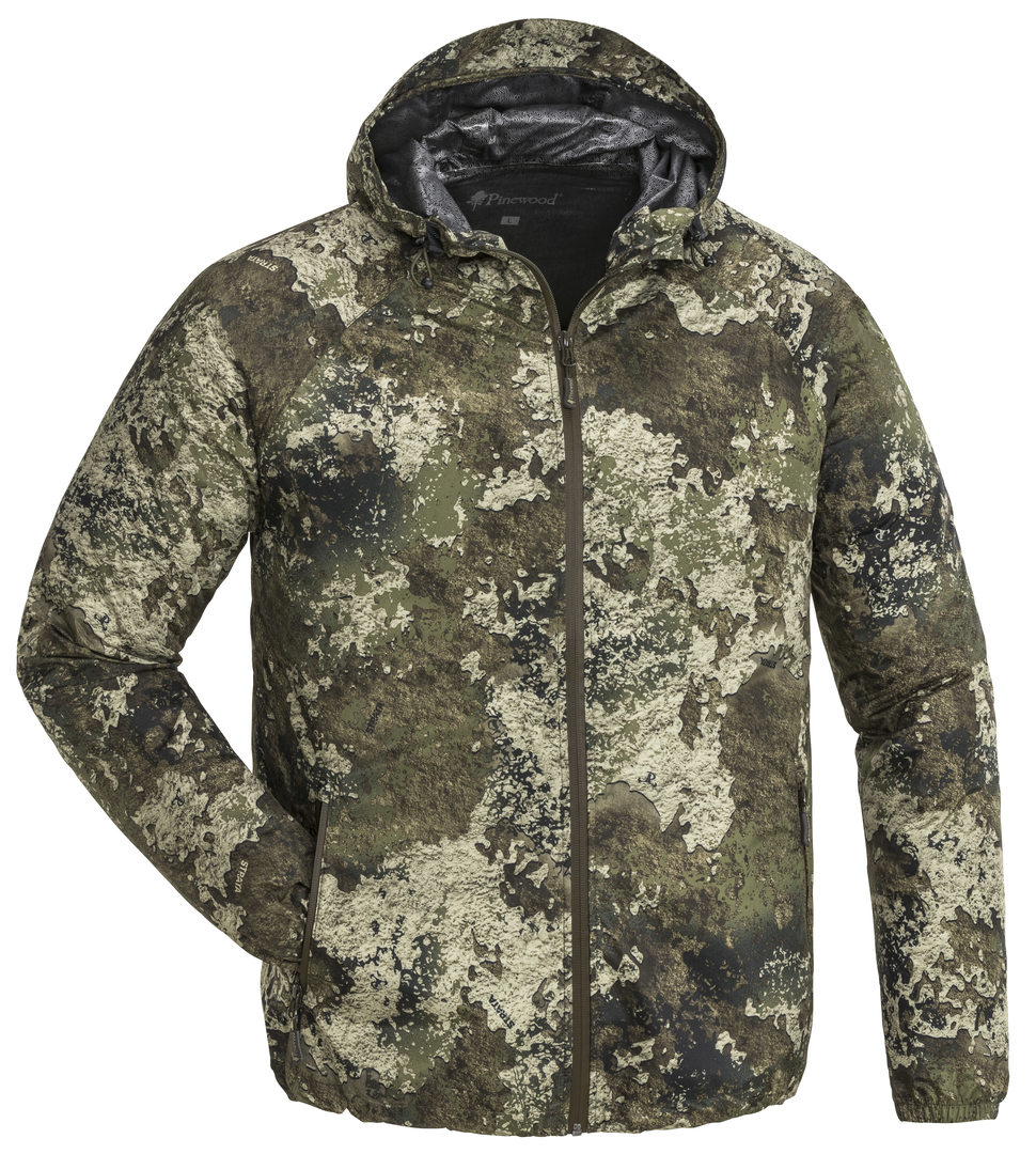 607ea0183 JACKET PINEWOOD® CARIBOU ULTRA CAMOU 5612 | New for Autumn/Winter ...
