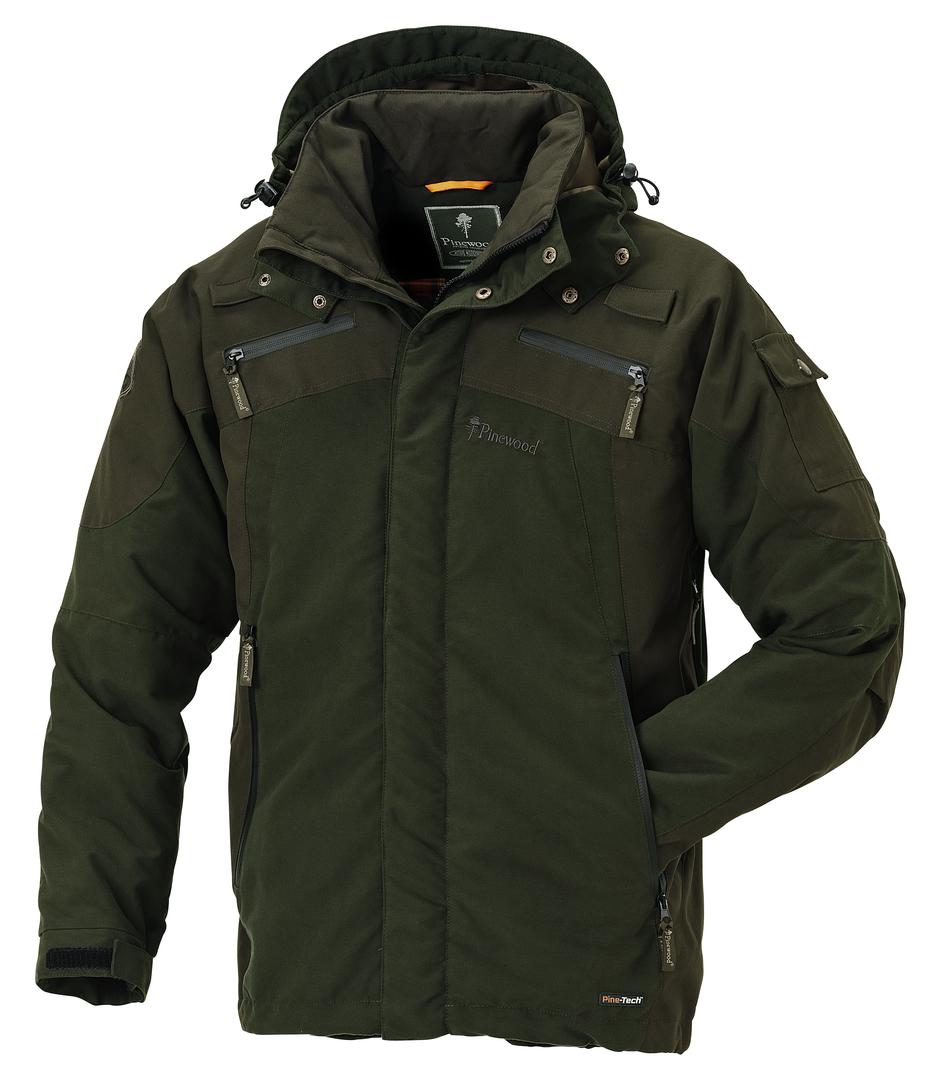 Pinewood Hunter Pro Xtrem Jagd Jacke Jacken Jagen