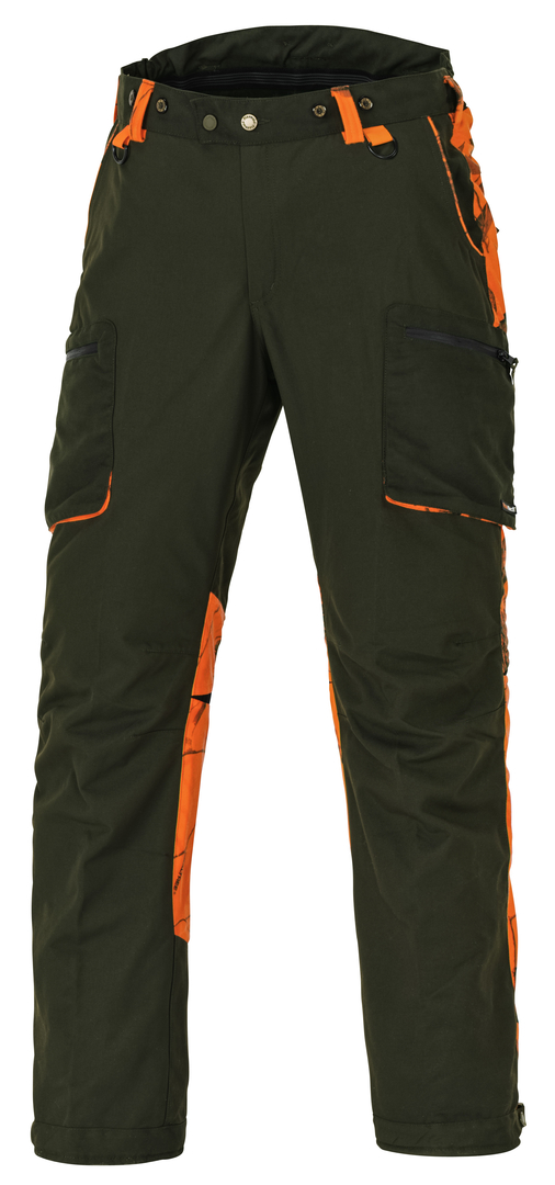 3d6d60f6ba0 Hunting trousers Wolf