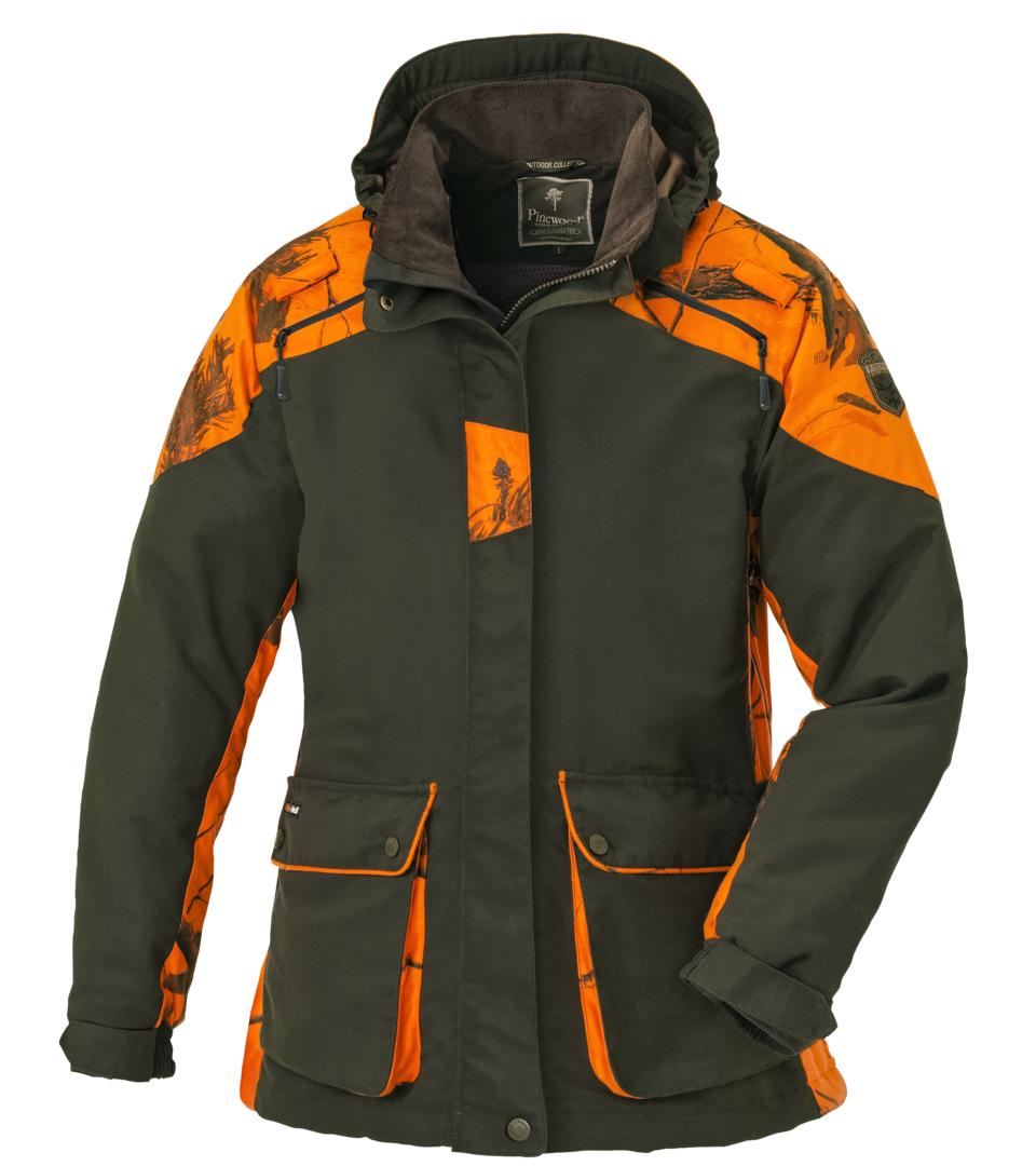 2d2bb1a5009 Red Deer jagtjakke til damer | Jakker | Damer | Produkter | Pinewood