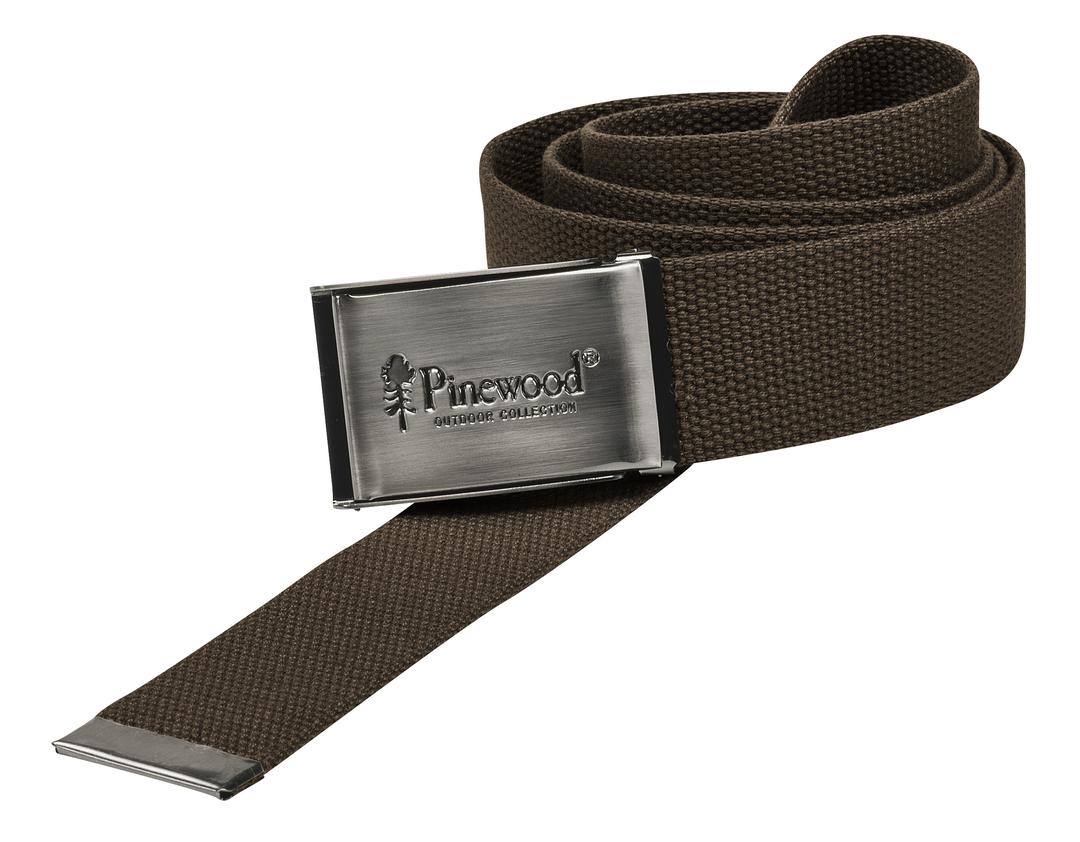 Pinewood® Canvas Belt/9199
