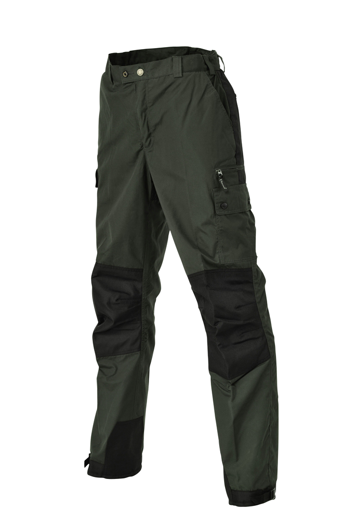 Pinewood 9985 Outdoorhose Laponie KIDS Fuchsia//Noir Enfants Pantalon Outdoor