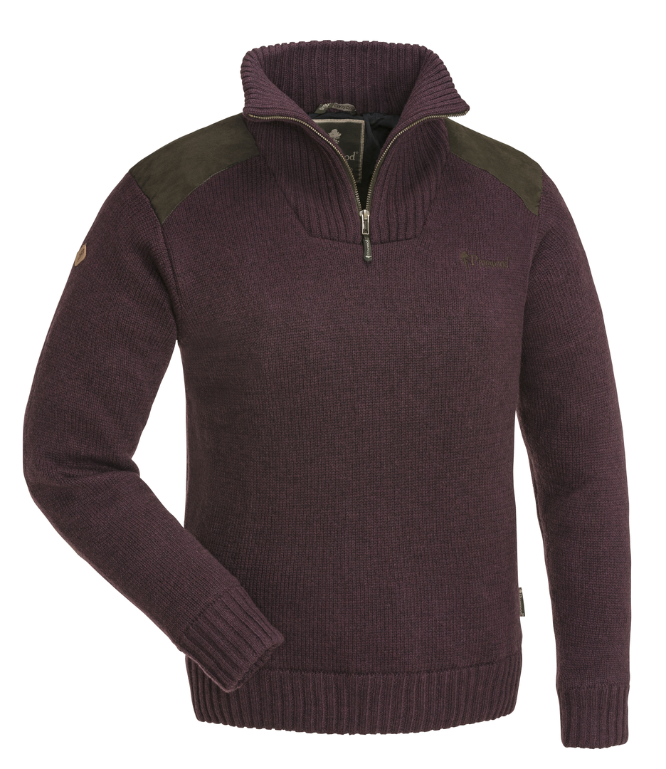 new products 107c4 0e9fe Pinewood® Hurricane Damen Strick Pullover | Pullover ...