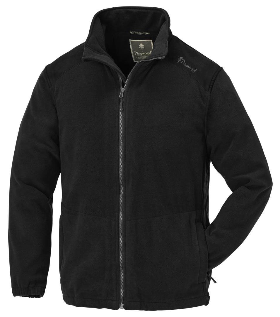 a93ddeb0bb Fleece bunda Pinewood Retriever