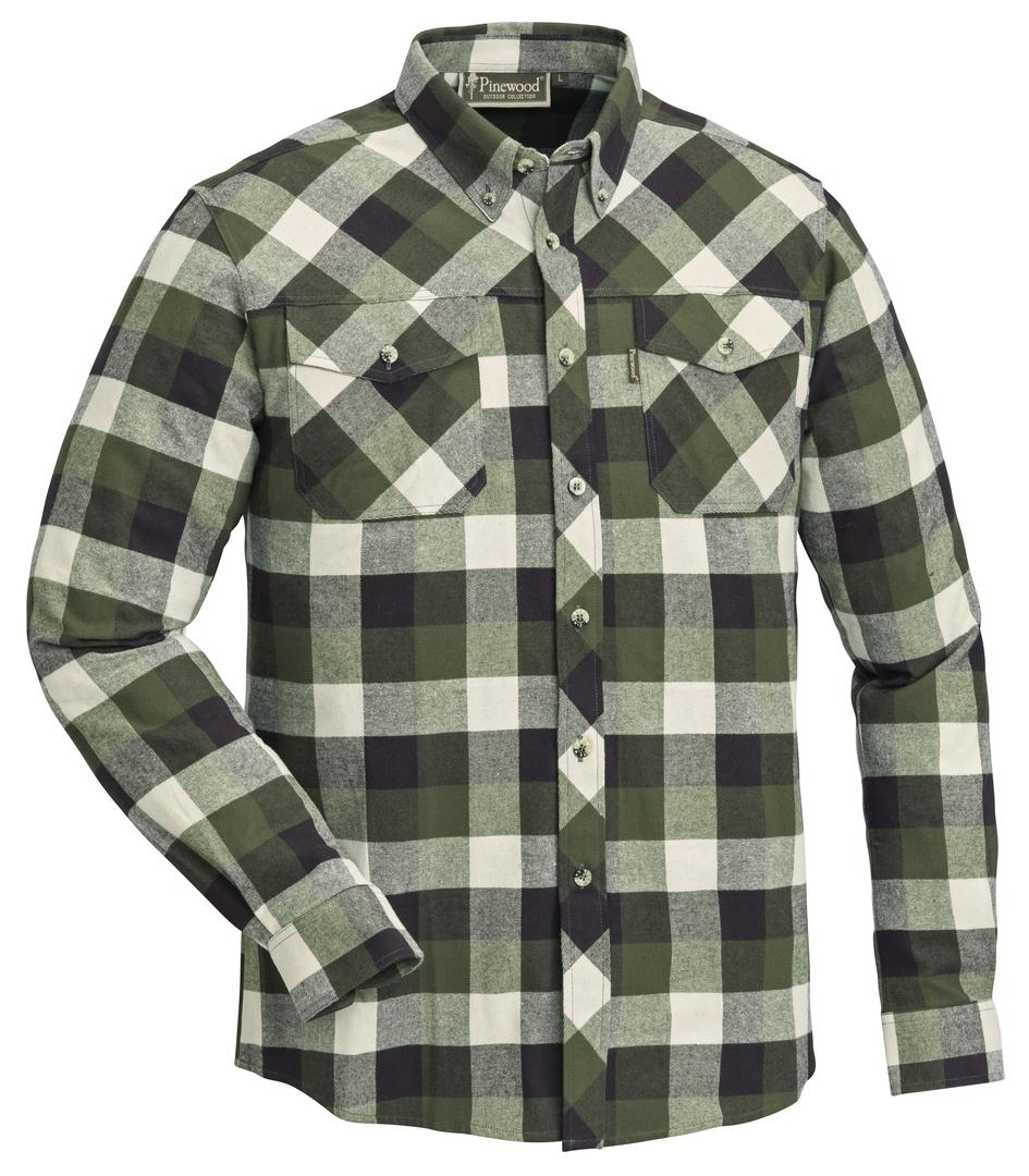 f4d24883 Skjorte Lumberjack | Langærmede Skjorter | Skjorter | Produkter ...
