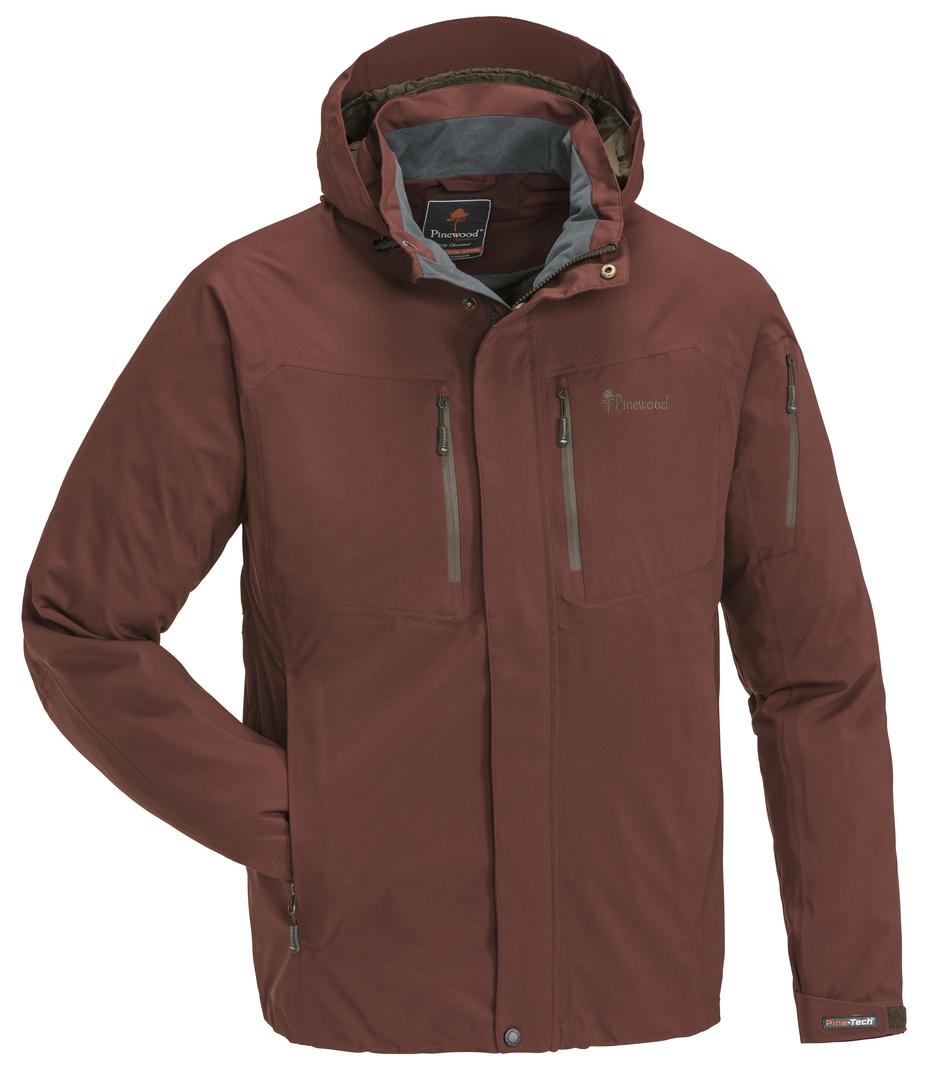 db9a488183a9 Jacka Pinewood® Juptr / 9713 | Jackor | Friluftskläder | Produkter ...