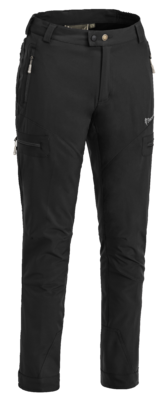 Kalhoty Pinewood Wildmark Stretch Shell - ladies