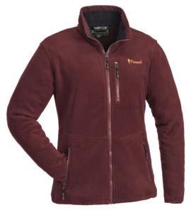 Fleece mikina Pinewood Finnveden - ladies