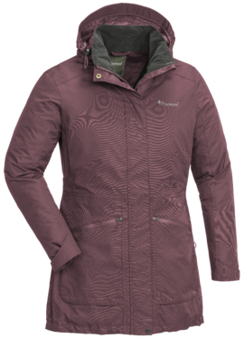 BUNDA PINEWOOD® WILDA PARKA - LADIES 3181