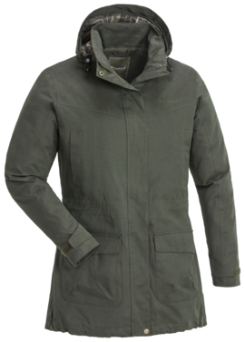 PINEWOOD® EASTMAIN DAMENJACKE