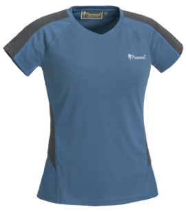 WOMEN'S T-SHIRT PINEWOOD® ACTIVE/3359