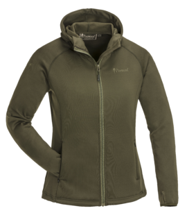 WOMEN'S SWEATER PINEWOOD® HIMALAYA ACTIVE 3773