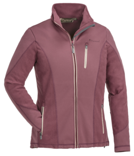 Mikina Pinewood Tiveden Light – Ladies