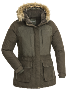 BUNDA PINEWOOD® ABISKO 2.0 - LADIES 3884