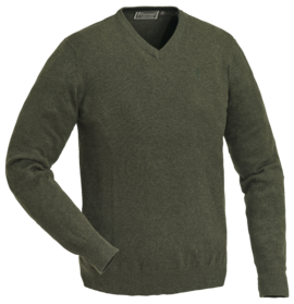 SWEATER PINEWOOD® FINNVEDEN V-NECK