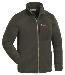 FLEECE JACKET PINEWOOD® WILDMARK MEMBRAN