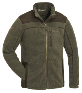 Fleece mikina Pinewood Prestwick Exclusive