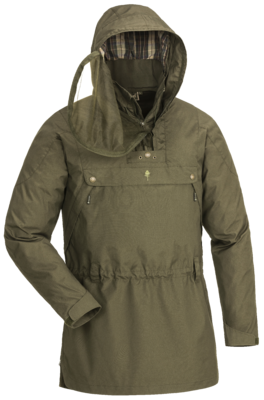 PINEWOOD® TIKAANI TC STRETCH ANORAK