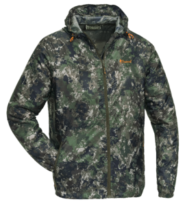 Bunda Pinewood® Caribou Windblocker Camou
