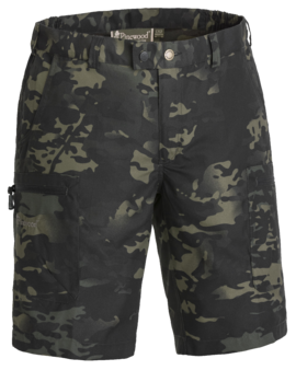 Shorts Pinewood® Caribou Camou TC/5286