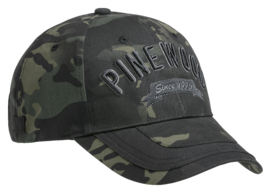 PET PINEWOOD® TC CAMOU