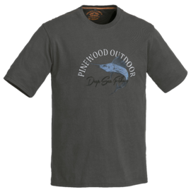 Pinewood® Fish-2018 T-Shirt