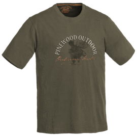 Pinewood® Moose-2018 T-Shirt