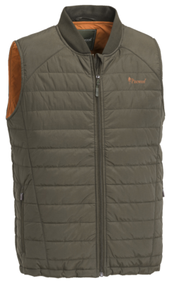 PADDED OUTDOOR VEST PINEWOOD® DELBERT