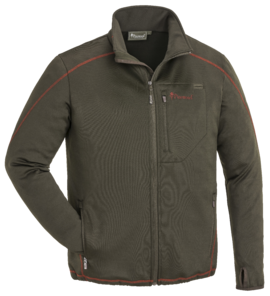 PINEWOOD® FRAZER POWER FLEECE Jacke