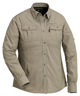 Shirt Pinewood Namibia - Ladies