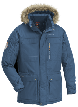 Pinewood Artic Parka