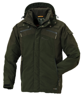 Hunting jacket, Hunter Pro Xtreme