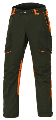 Hunting trousers Pinewood Wolf