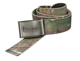Pinewood riem camouflage
