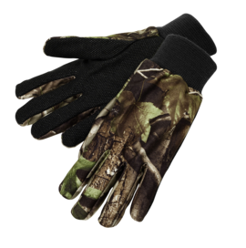 Gloves Pinewood Camouflage