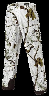 Spodnie Myśliwskie Pinewood Yeti/Bear