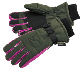 Hunting Glove Pinewood - Ladies