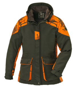 Red Deer Hunting jacket, Ladies