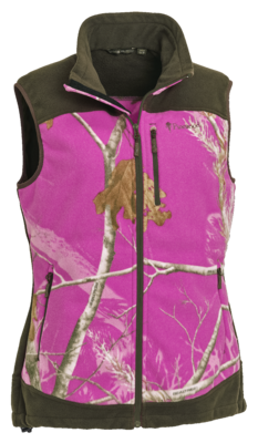 Vest Pinewood Henrietta - Ladies