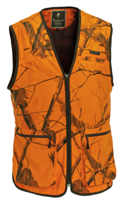 Saftey Vest Pinewood - Camouflage