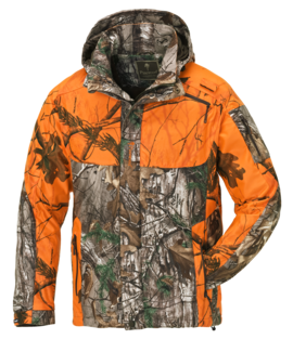 Jas Pinewood Retriever Camouflage
